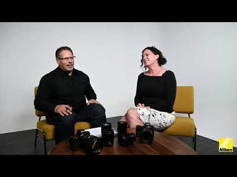 Nikon LIVE: Unscripted With Kristi Odom