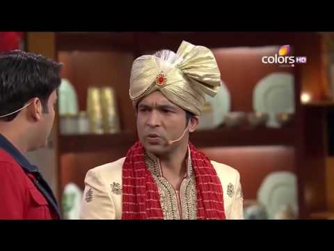 Comedy Nights With Kapil -  Jai Ho Salman-Sohail - 19th January 2014 - Full Episode (HD)