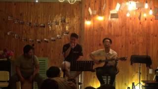 Mặt trái sự thật - Đoàn Đức [Xương Rồng Coffee & Acoustic Night 56: Nhạc phim]