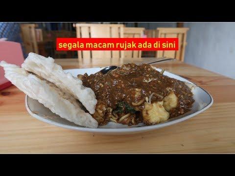 rujak-cingur-dunia-rujak-|-kuliner-surabaya