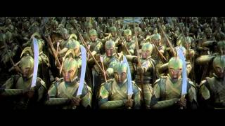 Lord of the Rings. Fellowship of the Ring Extended HD 1080p Xvid AC...