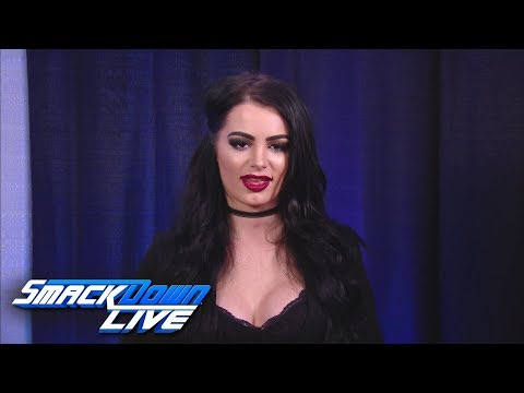 Paige adds a stipulation to Styles vs. Nakamura at WWE Backlash: SmackDown LIVE, May 1, 2018
