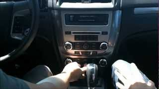 2010 FORD FUSION Videos
