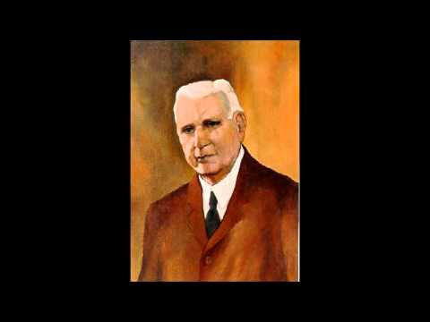 George W. Truett - The Power of Choice