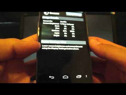 APP REVIEW BadAss Battery Monitor Android Optimize Battery Consumption Droidforums Droidmodderx