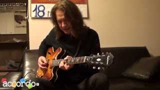 "Free Guitar Lesson: Robben Ford ""B.B.King Style"""