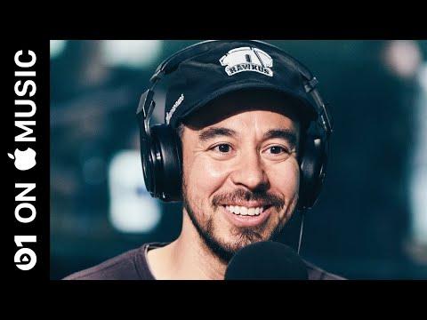 Mike Shinoda LIVE with Zane Lowe, May 24 @10 AM PT  | Beats 1 | Apple Music
