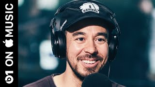 Mike Shinoda: LIVE on Beats 1 | Apple Music
