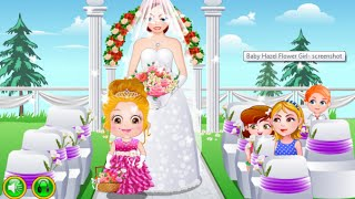Baby Hazel Flower Girl - Baby Hazel Games Android And PC for Kids and Toddlers 2016