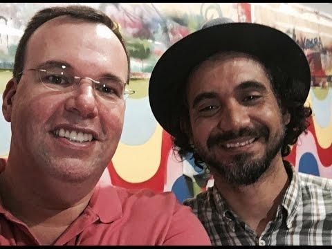 Eduardo Kobra, Grafite, João Doria, Pixação, Cidade Linda, Tarja Preta, Festival 3D e Lula.