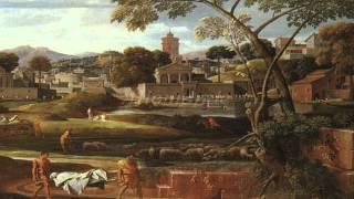 Esaias Reusner - Suite en la menor (Brieg, 1668), Carlos Jaime (violín barroco)