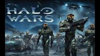 Halo Wars Part 1 (German) Coop