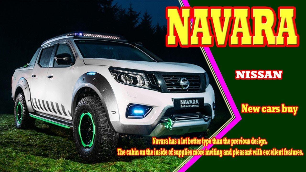 2019 Nissan Navara | 2019 Nissan Navara 4x4 | 2019 Nissan ...