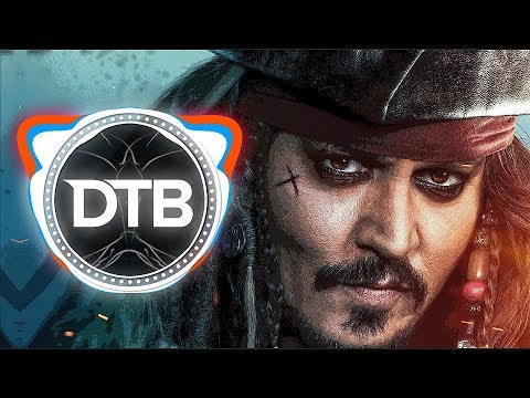 Pirates of the Caribbean Theme Song Dubstep Remix