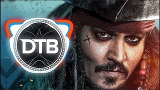 Pirates of the Caribbean Theme Song (Dubstep Remix)