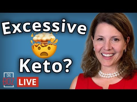 🔴 Keto Crazy: Is It Possible To Overdo Keto?