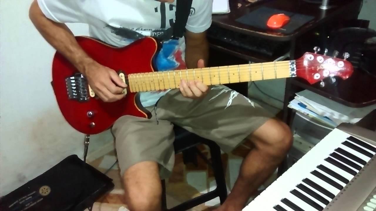 Tye Tribbett He Turned It Solo Guitar Chords Chordify