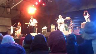 Dirty Projectors - Cannibal Resource (Fuji Rock Festival