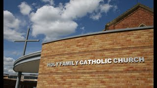 Holy Family Church Langley Sunday Mass 22.08.2021