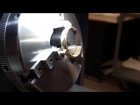 QM Plus laser engraving systems for the wedding band & jewelry industry.