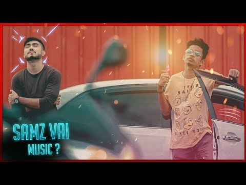 Amar | Samz Vai  | Best Autotune Android App For Recording Songs And Rap| Music Video Editing
