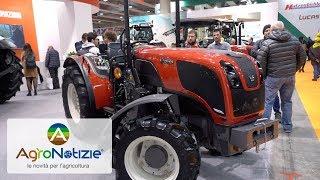 Nuovi trattori specializzati: Valtra a Fieragricola