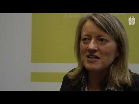Helen Margetts - Interview at the Chances and Risks of Social Participation conference