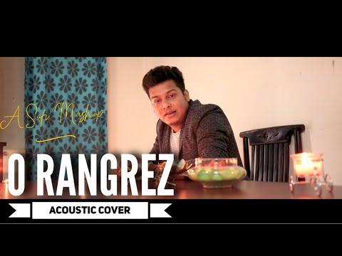 O Rangrez - Bhaag Milkha Bhaag | Indo Fuzon Project(Cover) | Shankar-Ehsaan-Loy