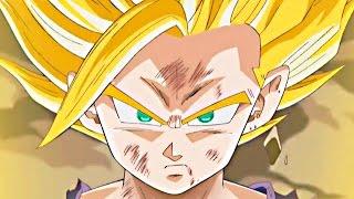 Dragon Ball Xenoverse All Cutscenes Movie English 60FPS