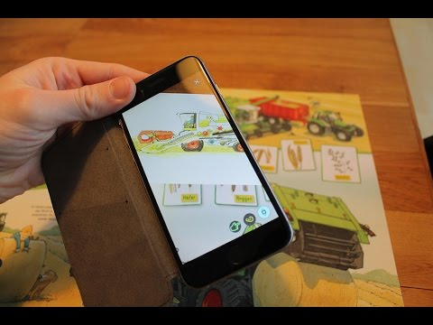 LeYo - Die iPhone-Kinderbücher von Carlsen - ifun.de