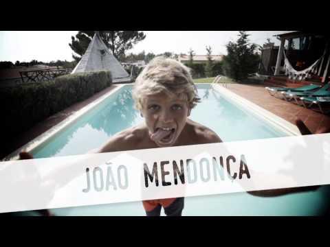 Mica Surfboards Test Drive: JM Model x João Mendonça