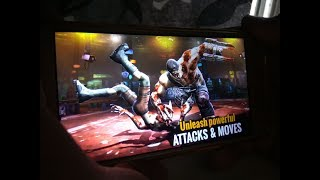 Best Android Fighting Game Of 2017 Under 200mb For Free || In Hindi