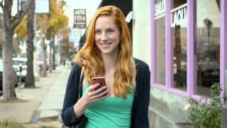 Dating Site Commercial - Silver Lining (Mesh)