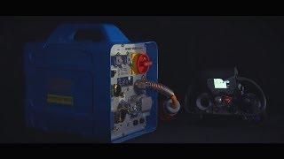 SCIE MURALE PROFONDEUR 705MM MAX vidéo