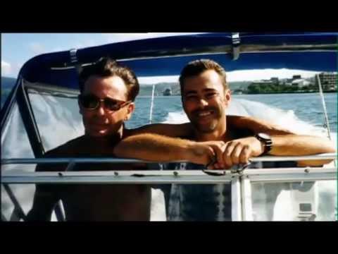 An Island Calling  - trailer