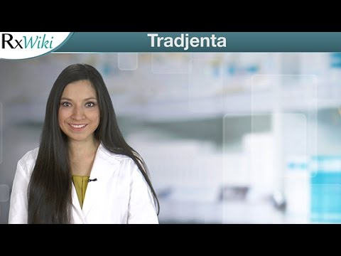 Tradjenta Treats Type 2 Diabetes In Adults