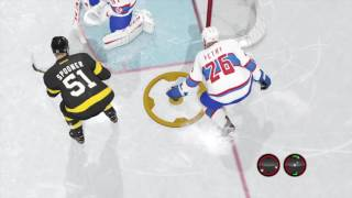 NHL 16 Jeff Petry is a goof