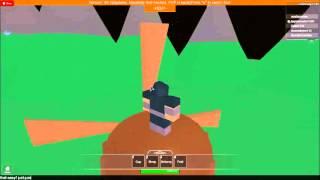 Roblox Windmill Climbing (Kingdom LIfe 2)