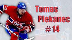 """Tomas Plekanec """"Pleky"""" - Tribute (HD)"""