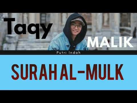 murottal-qur'an-merdu-surah-al-mulk--taqy-malik