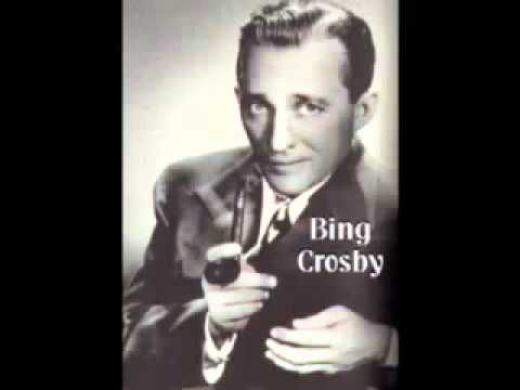 Bing Crosby _ The Andrews Sisters - Don't Fence Me In