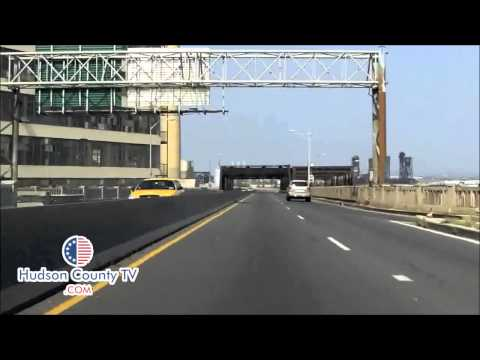 Pulaski Skyway Updates