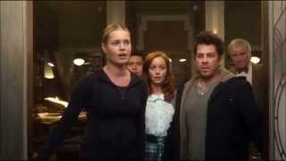The Librarians: Our Time