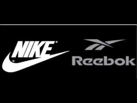 Esas son Reebok o son Nike