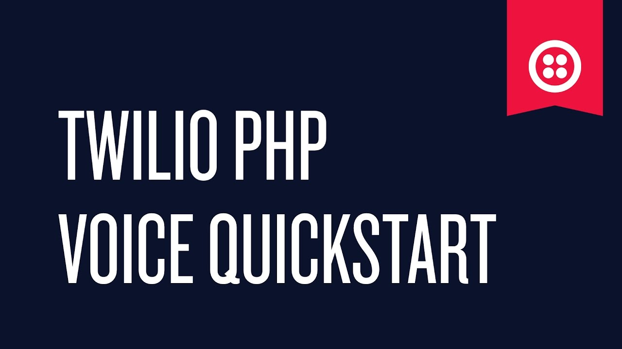 How to Make and Receive Phone Calls with PHP