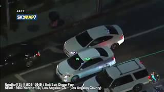 Fast & Furious 8 - Cảnh sát Mỹ bắt tội phạm và cái kết ..........