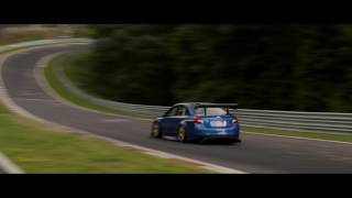 Subaru WRX STI Type RA NBR Special Record Nurburgring Lap thumbnail