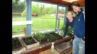 WWOOF 2011 - Eagletree Farm