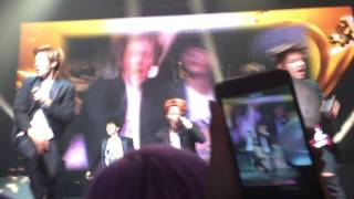 Video 150726 BTS TRBinLA Concert War on Hormones download MP3, 3GP, MP4, WEBM, AVI, FLV April 2018