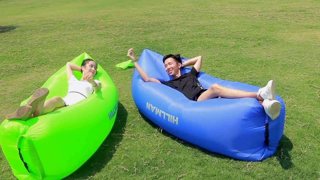 Delightful Air Inflatable Sofa